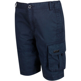 Regatta Shorewalk Shorts Jungs navy